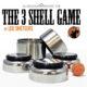 three shell-game