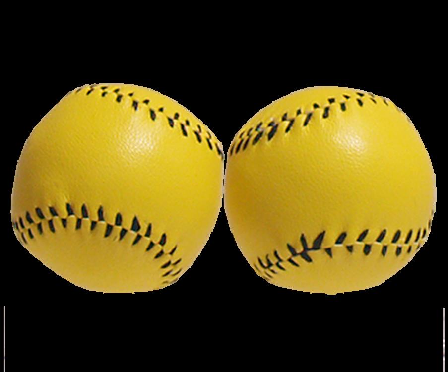 chopcup-ball-yellow