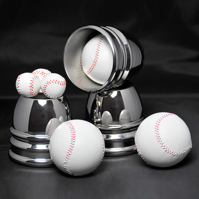 Rolls Royce CUPS AND BALLS